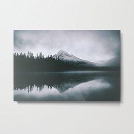 Mount Hood VIII Metal Print