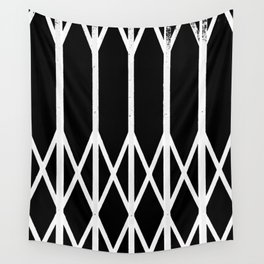 Parallel_003 Wall Tapestry