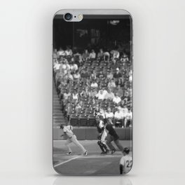 HEADED TO FIRST iPhone Skin