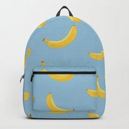 Banana Tunes Backpack
