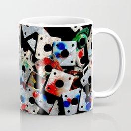Scaffolding elements Coffee Mug