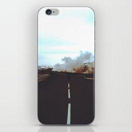 SOHN iPhone Skin