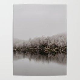 Trout Lake Poster