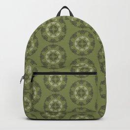 Silk Moths Backpack
