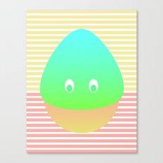 momochi Canvas Print