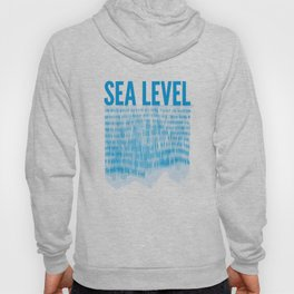 Sea Level Hoody