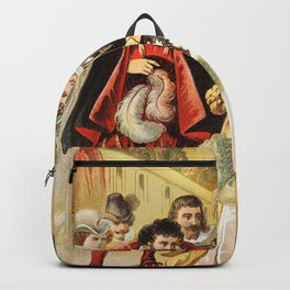 Carl Offterdinger - Cinderella2 - Digital Remastered Edition Backpack