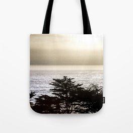 Pacific Ocean Seascape #28 by Murray Bolesta Tote Bag