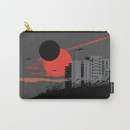 apocalypse city Carry-All Pouch