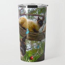 Sophie's Garden Travel Mug