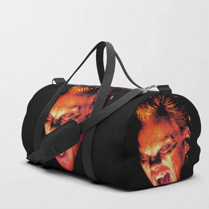 The Lost Boys David Stained Glass Duffle Bag