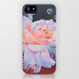 Rosefish iPhone Case