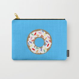 DONUT - VECTOR GRAPHIC Carry-All Pouch