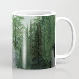 Mountain Morning 2 Coffee Mug