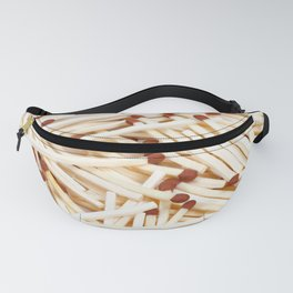 Matches Fanny Pack