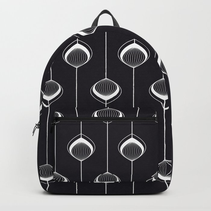 Peacock-Lampions Backpack