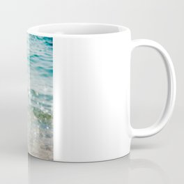 Falling Into A Beautiful Illusion Coffee Mug