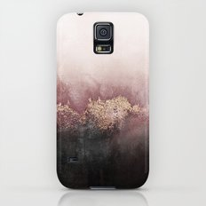 Pink Sky Slim Case Galaxy S5
