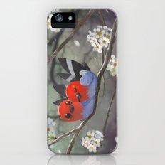 Spring Slim Case iPhone SE