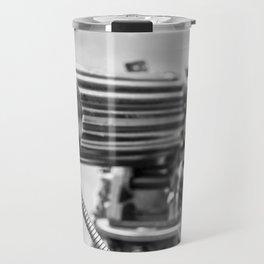 Vickers Machine Gun Travel Mug