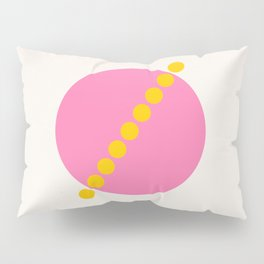 Diameter Pillow Sham