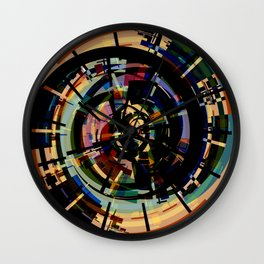 """""""I Can't Be Satisfied"""" Wall Clock"""