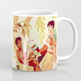 Damen & Laurent summer Coffee Mug