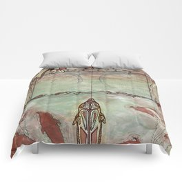 Cove Comforters