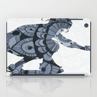 skate iPad Cases featuring Skate by mayrarosito