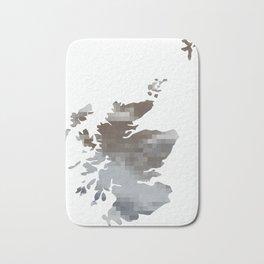 The land they call Scotland Bath Mat