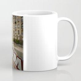 Ma beauté, Ma Divine // My Beauty, My Divine Coffee Mug