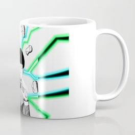 cute but could destroy you Coffee Mug