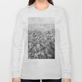 LA MER ENCORE Long Sleeve T-shirt