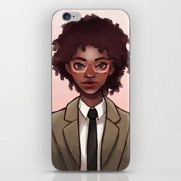 Finch iPhone Skin