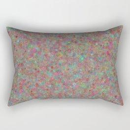 Albert's Deeper Dreaming Rectangular Pillow