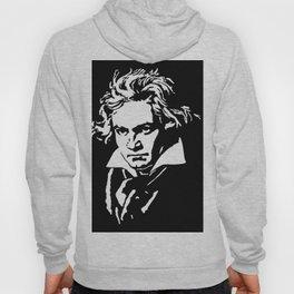 Ludwig van Beethoven (1770-1827) Hoody