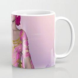 Beautiful fairy Coffee Mug