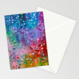 Dream Garden Stationery Cards