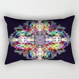 // Point of Understanding Rectangular Pillow