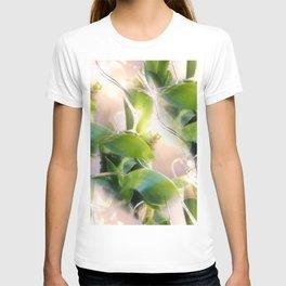 Bamboo Lights T-shirt