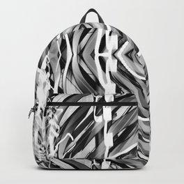 Light Dance Dark Ripples Backpack