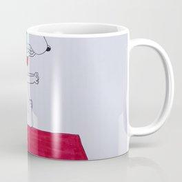 Snoopy Coffee Mug