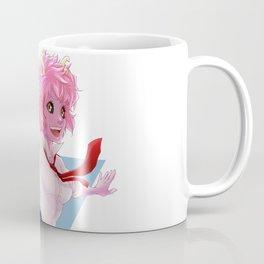 Ashido Mina Coffee Mug