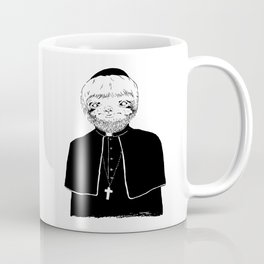 The Sloth Coffee Mug
