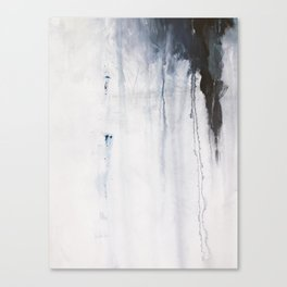 finding my way Canvas Print