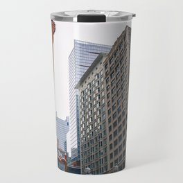 The Windy City Travel Mug