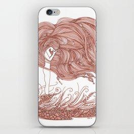 Willow iPhone Skin