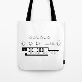 tb-303 Tote Bag