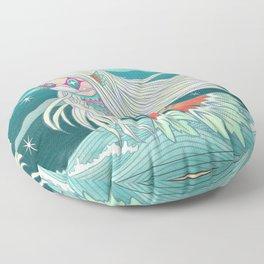 Amabie 2020 Healing Spirit Floor Pillow