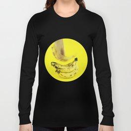 Grab a banana Long Sleeve T-shirt